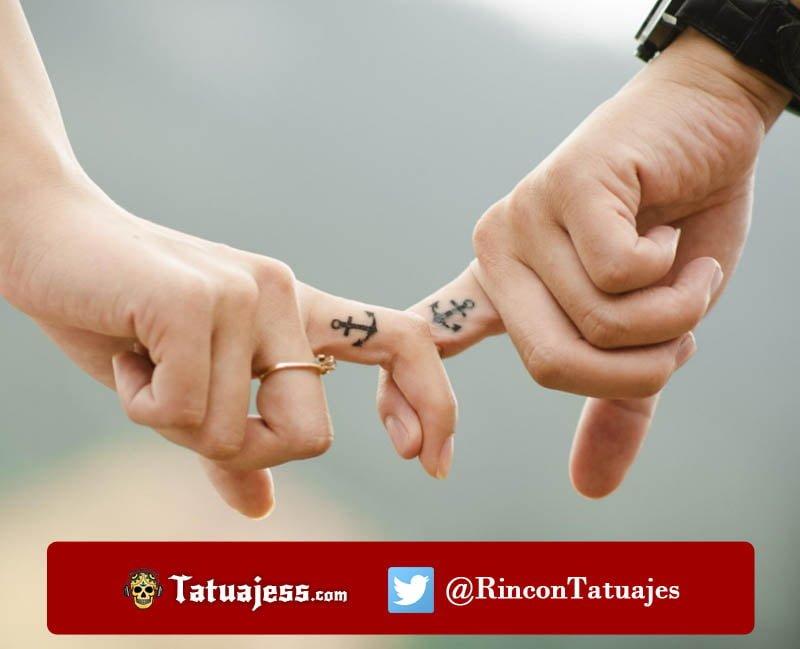 Tatuajes para parejas (Símbolos)