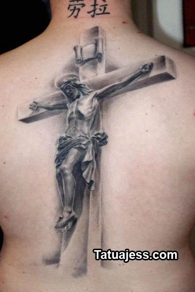 Tatuajes De Cruces Ideas Y Fotografías