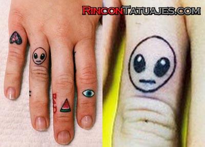 Tatuajes De Miley Cyrus Ideas Y Fotografías