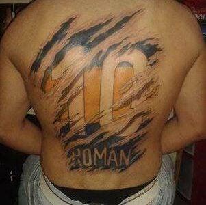 Tatuajes De Boca Juniors Ideas Y Fotografías