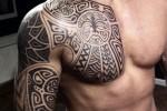 Tatuajes maoríes