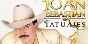 Tatuajes – Joan Sebastian