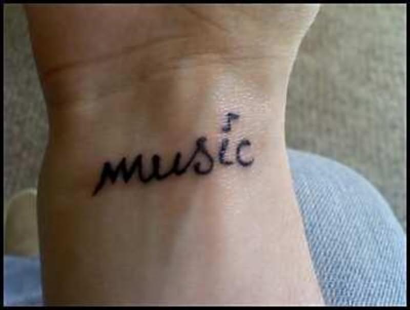 Tatuajes Pequenos Para Hombres Ideas Y Fotografias