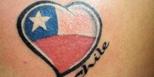 Tatuajes Chile