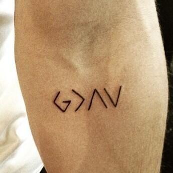 Tatuajes Minimalistas Ideas Y Fotografias