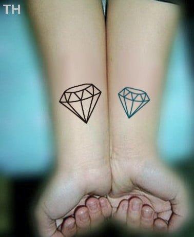 Tatuajes De Moda Ideas Y Fotografías