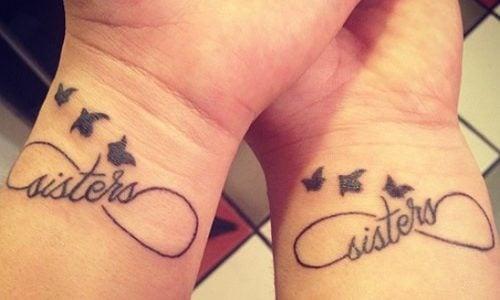 Tatuajes Para Novios Ideas Y Fotografías