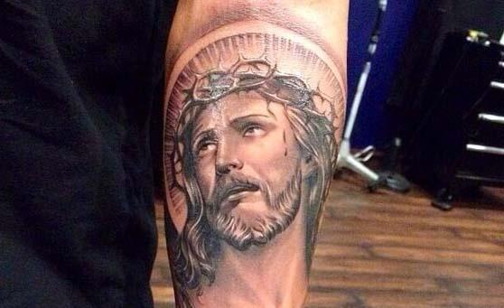 Tatuajes De Cristo Ideas Y Fotografías
