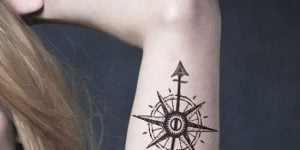 Tatuajes modernos