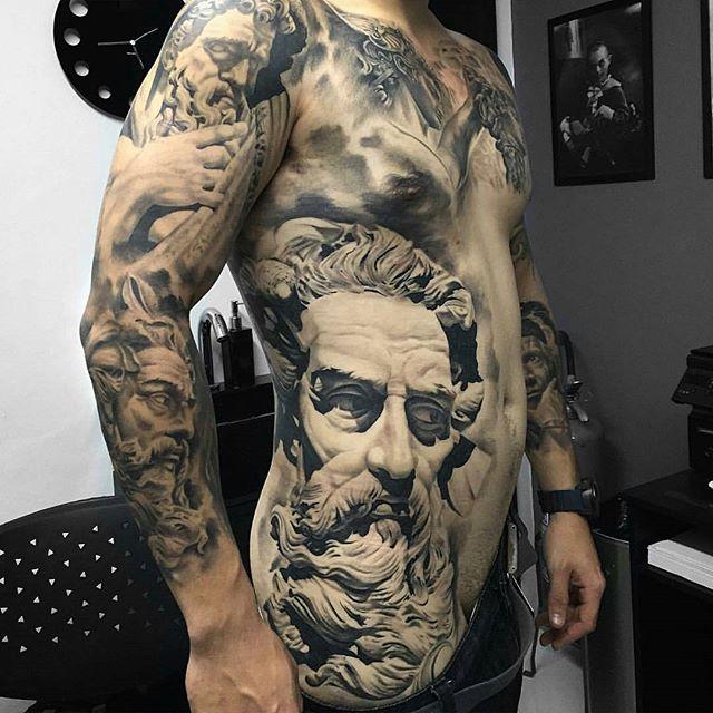 Tatuajes Increíbles » Ideas Y Fotografías
