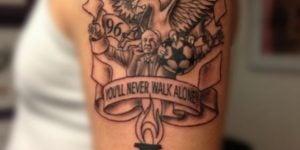 tatuaje liverpool