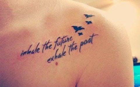 tatuaje sencillo
