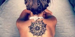 Consejos para el cuidado de tatuajes