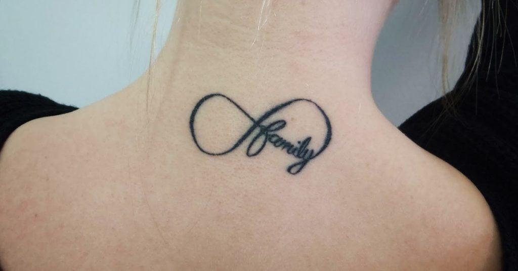 Tatuajes De Nombres 8 Diseños Lindos Para Ti Ideas Y Fotografías