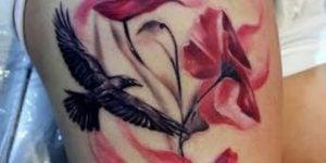Tatuajes para mujeres: Increíbles diseños