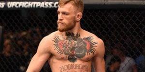 Tatuajes de Conor McGregor
