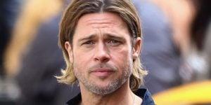 Tatuajes de Brad Pitt