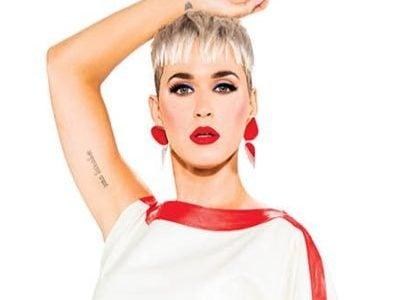 Tatuajes De Katy Perry Ideas Y Fotografías