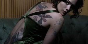 Tatuajes de Lena Headey