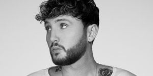 Tatuajes de James Arthur