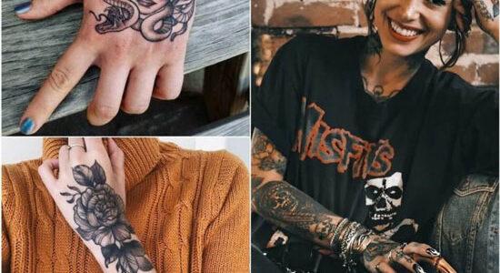 tatuajes para mujeres 2021