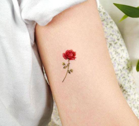 tatuajes pequeños con significado