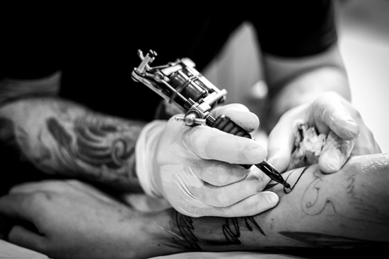 tienda de tatuajes online
