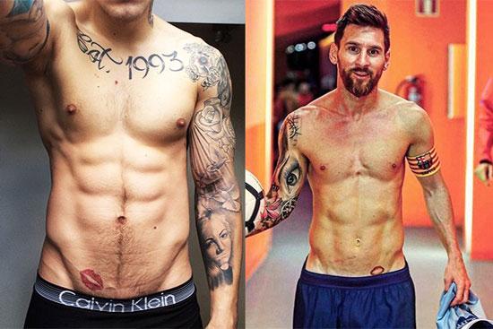 tatuajes eroticos hombres
