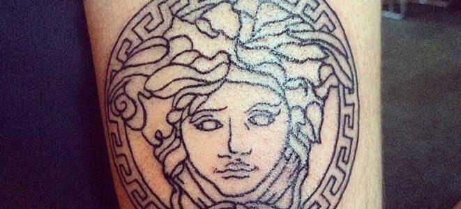 tatuajes de marcas